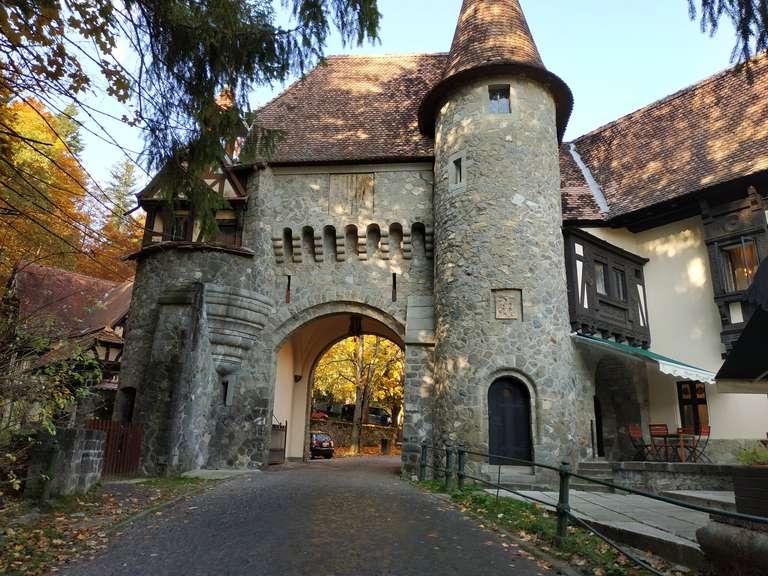 Puerta Sinaia
