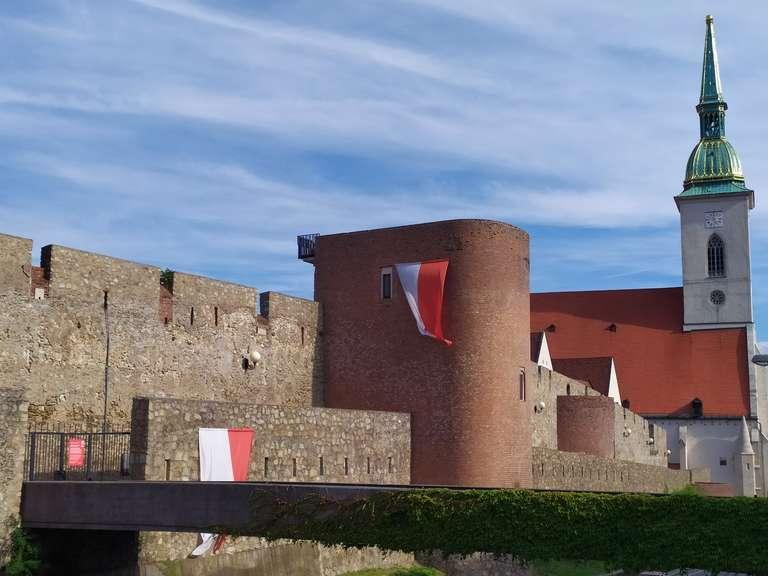 Muralla Ciudad