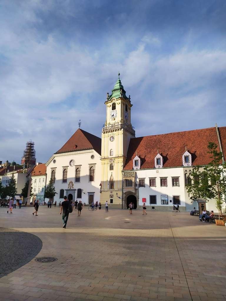 Torre ayuntamiento
