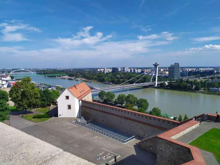 Vistas Bratislava