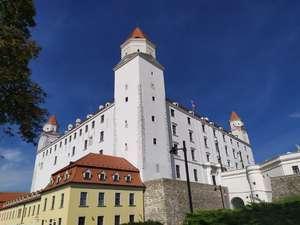 Castillo Grande Bratislava