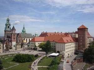 Cracovia ( Polonia)