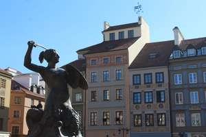Plaza Varsovia