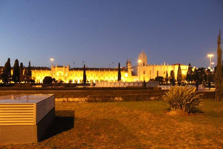 Monasterio de Santa Maria de Belem