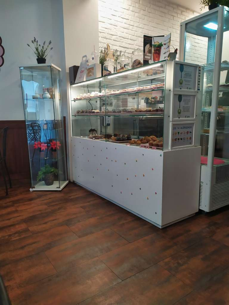 Sweet Place Local