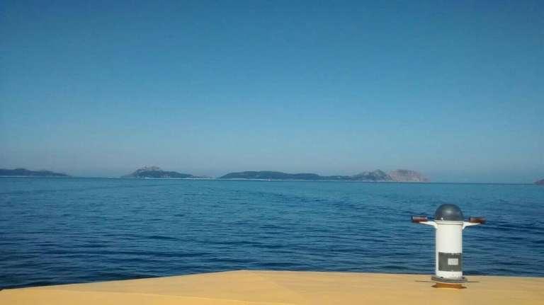 Naviera Islas Cíes