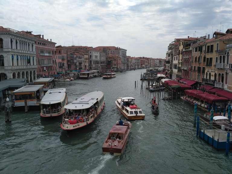 Canal Venecia